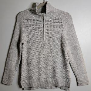 Tommy Hilfiger | Medium | Zipper Pullover Sweater